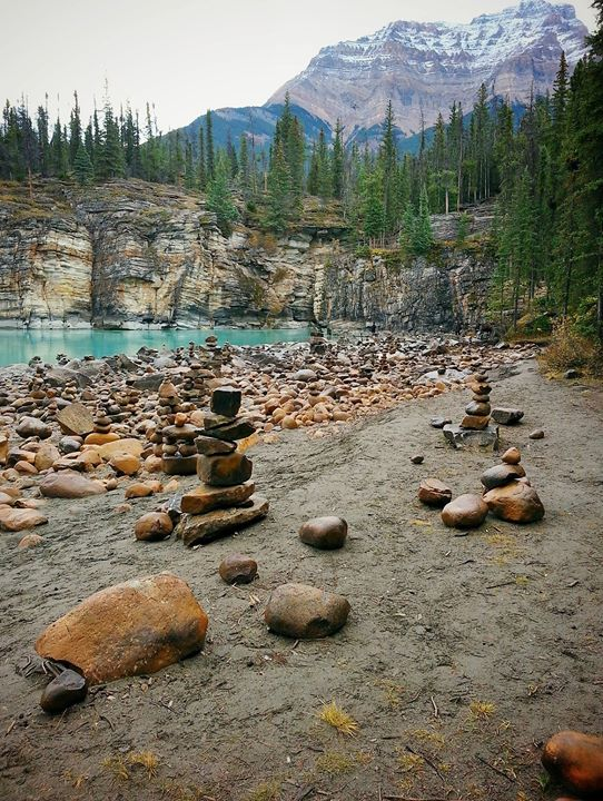 Exploring-Parks-Canada-By-Road-Jasper