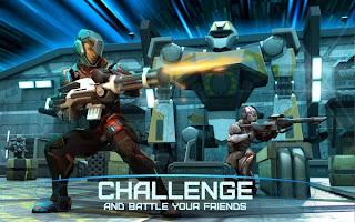 Rivals at War 2084 | Screenshot 2