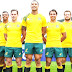 Australia Rugby World Cup Wallabies RWC 2015 Team Squad