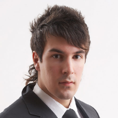 mullet hairstyles haircut for men fashion for you