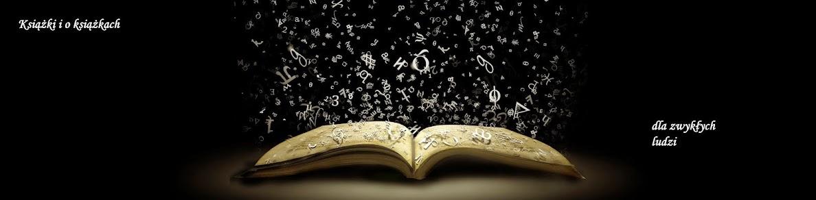 Czyli wszystko to co myślę o przeczytanych książkach