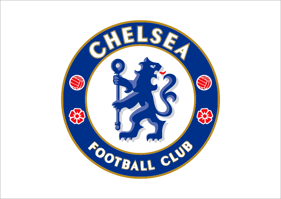 Download Logo Chelsea FC Vector