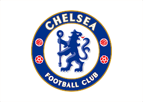 Chelsea FC Logo Vector download free