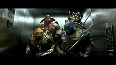 Teenage Mutant Ninja Turtles Movie - TV Spots 10 (Justice) - 12 - TV Spots Song / Music