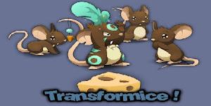 Juega transformice