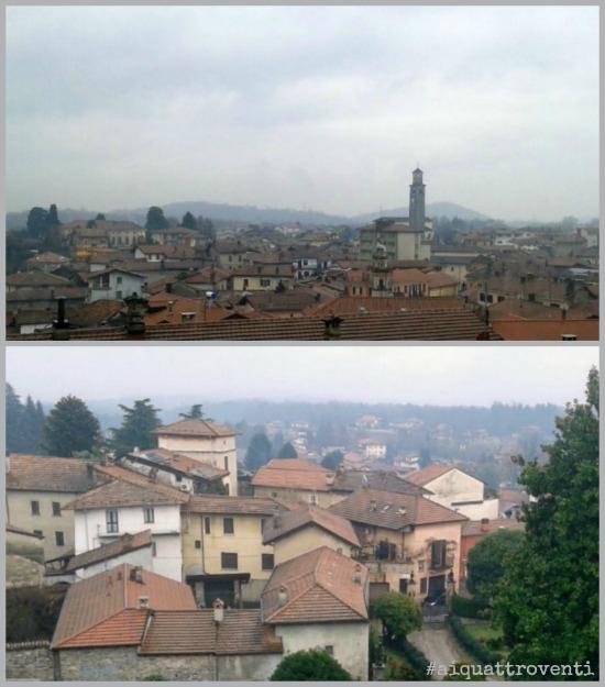 aiquattroventi-castello-invorio-panorama
