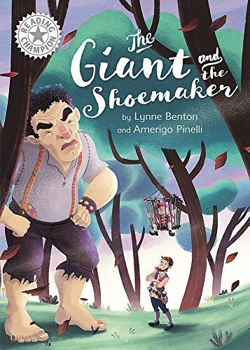 The Giant and the Shoemaker