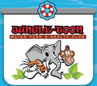Tiket Masuk Jungle Toon Waterpark Semarang