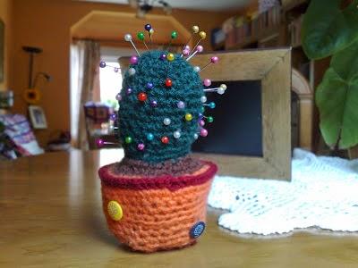 Cactus acerico