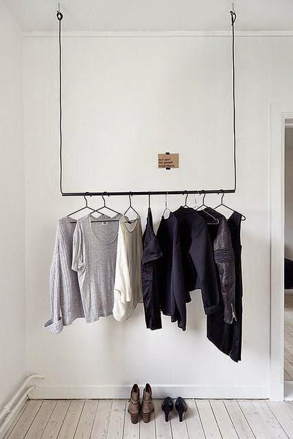 chic wardrobe