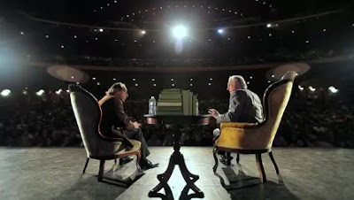 Lawrence Krauss e Richard Dawkins