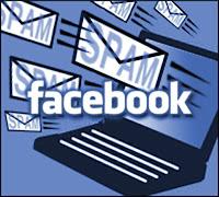 Sosyal ağlarda spamdan korunmak, Facebook'ta spamdan korunmak, Twitter'da spamdan korunmak