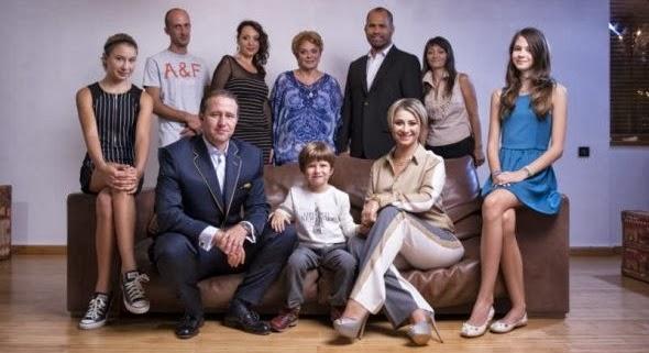 Prodanca si reghe afaceri de familie episodul 1