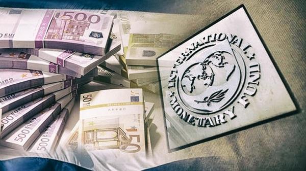 FT: Ρυθμιση χρεους για να συμμετασχει στο νεο προγραμμα ζητα το ΔΝΤ