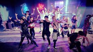 Lirik Lagu 2PM Tonight (오늘 같은밤) Lyrics
