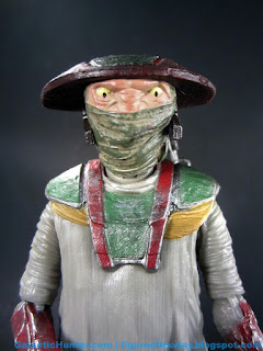 Constable Zuvio (The Force Awakens 2015)
