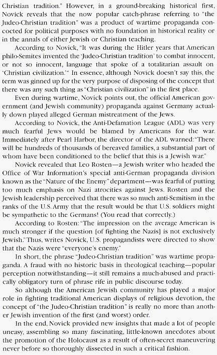 De L Incoherence D Attribuer A Adolf Hitler Et A L Holocauste La