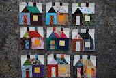 Scrappy Houses