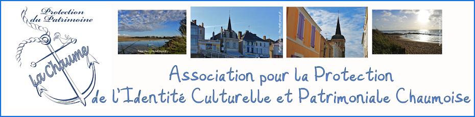 Association pour la Protection de l'Identité Culturelle et Patrimoniale Chaumoise