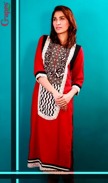 Kurta Fashion-2014