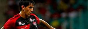 Victor Ramos volta a negociar com o Vitória