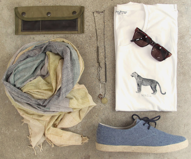 Tshirt Virginie Garnier, pointer sneakers, porte carte Matières à réflexion, lunettes spitfire, foulard mii