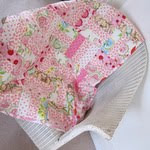 Patchwork Quilt Tutorial