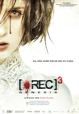 [REC] 3 Will Be A Little Different