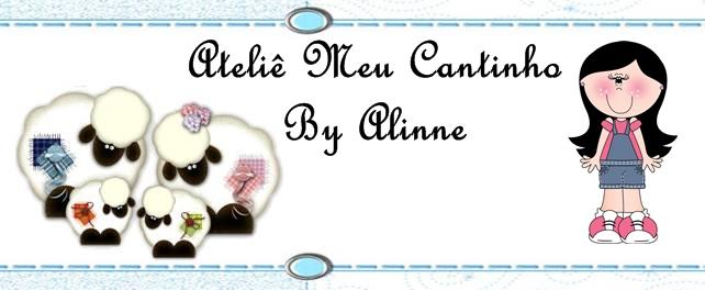 Ateliê Meu Cantinho