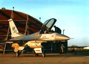 F16 vUSAF