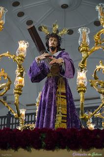 Nuestro Padre Jesús Nazareno de Valdepeñas de Jaén