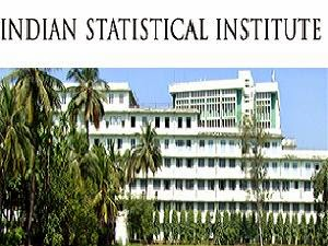 Indian Statistical Institute recruitment 2015