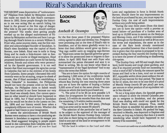 full essay of my home by dr rizal