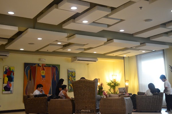 Hotel Ho Manila Ocean Park Room Rates