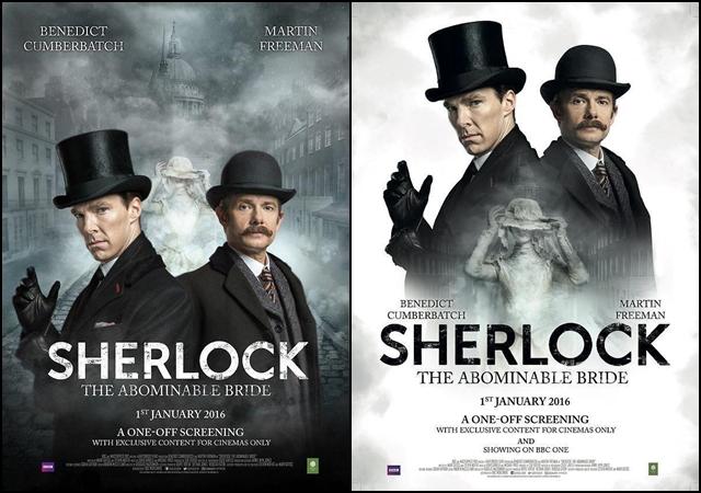 Sherlock, novia abominable, Douglas Mackinnon, Abominable Bride