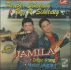 CD MUsik Album Instrumental Posther dan Roy (Jamila)