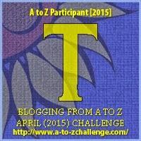 T AtoZChallenge