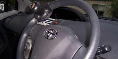 4 Aksesoris yang Berbahaya Bila dipasang di Mobil