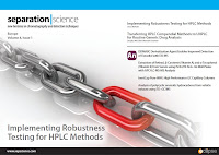 Implementing Robustness Testing for HPLC Methods