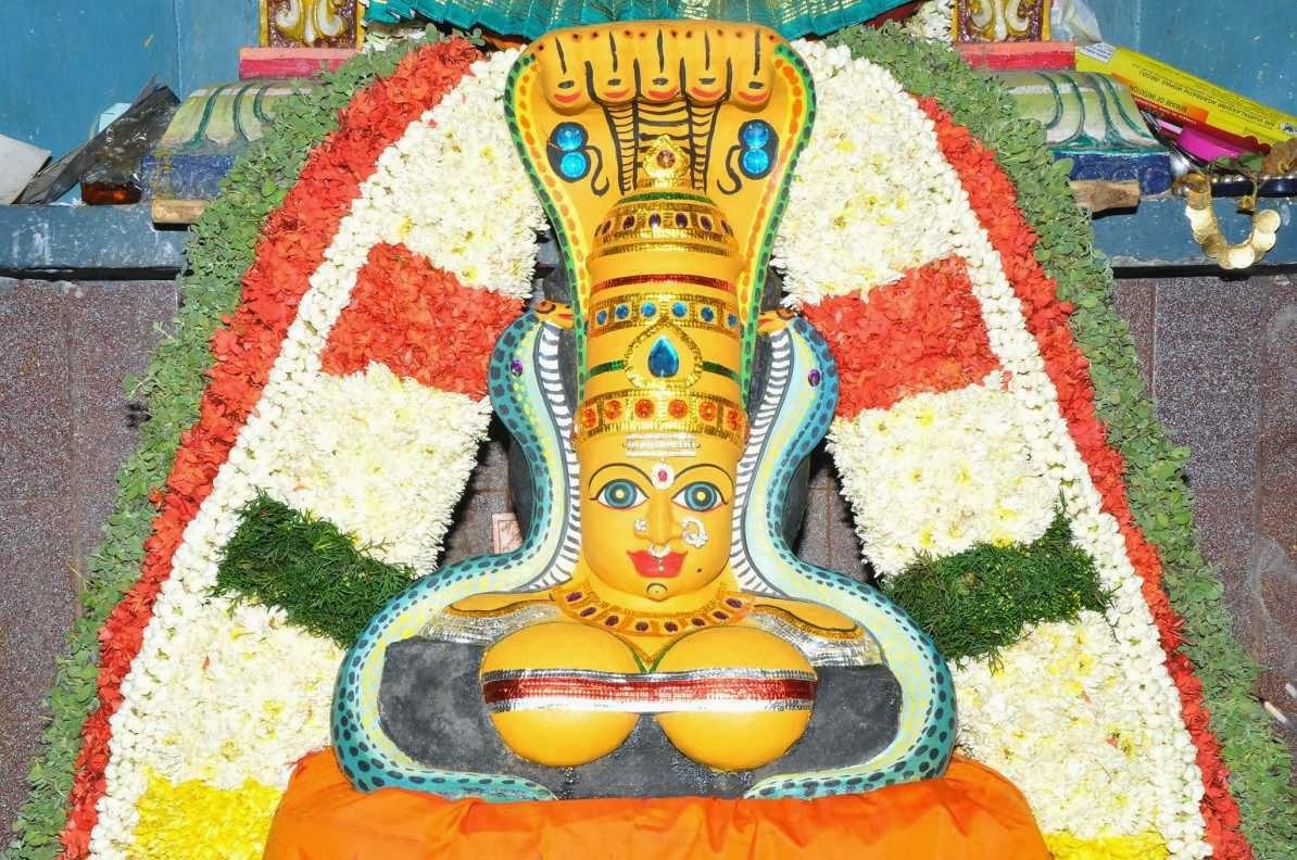 Aadi Thiruvizha 2012