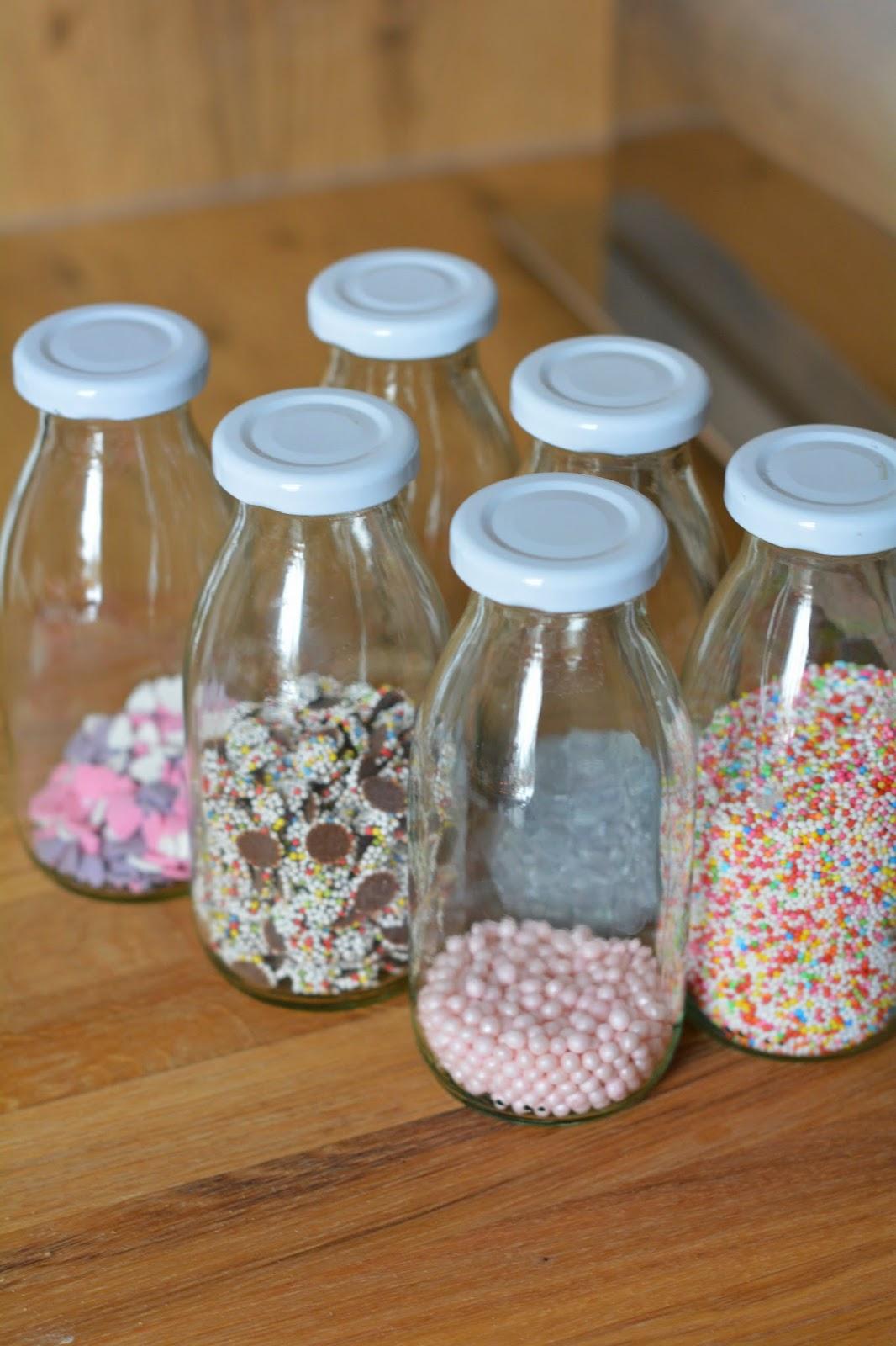 golfkinder: Ordnung im Küchenschrank