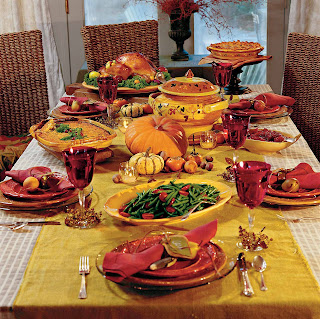 Image: Thanksgiving Feast
