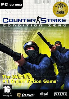 Game Counter Strike - Condition Zero Full Version