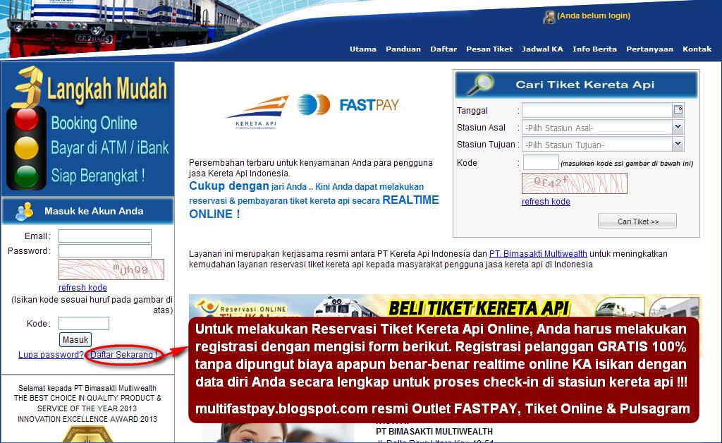 Testimonials, fastpay, atm, tiket kereta, tiket kereta api, tiket ka, tiket kereta online