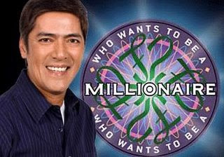 WHO WANTS TO BE A MILLIONAIRE (TV5) AUGUST 7 2011