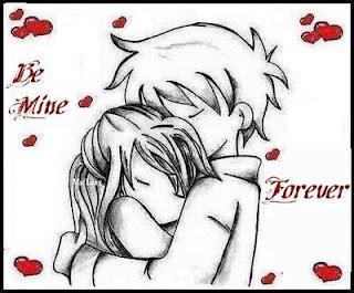 gambar gambar romantis tentang cinta