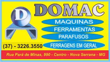 DOMAC