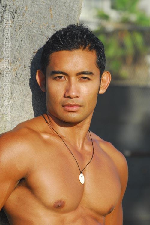 Nick Husin body