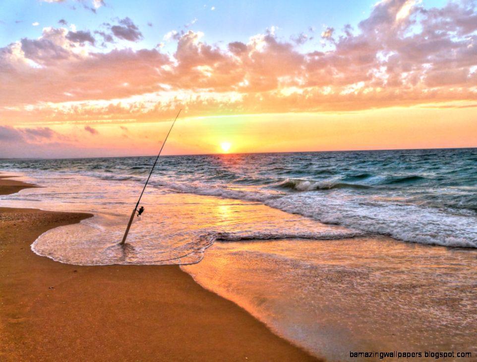 Дом рыбалка пляж