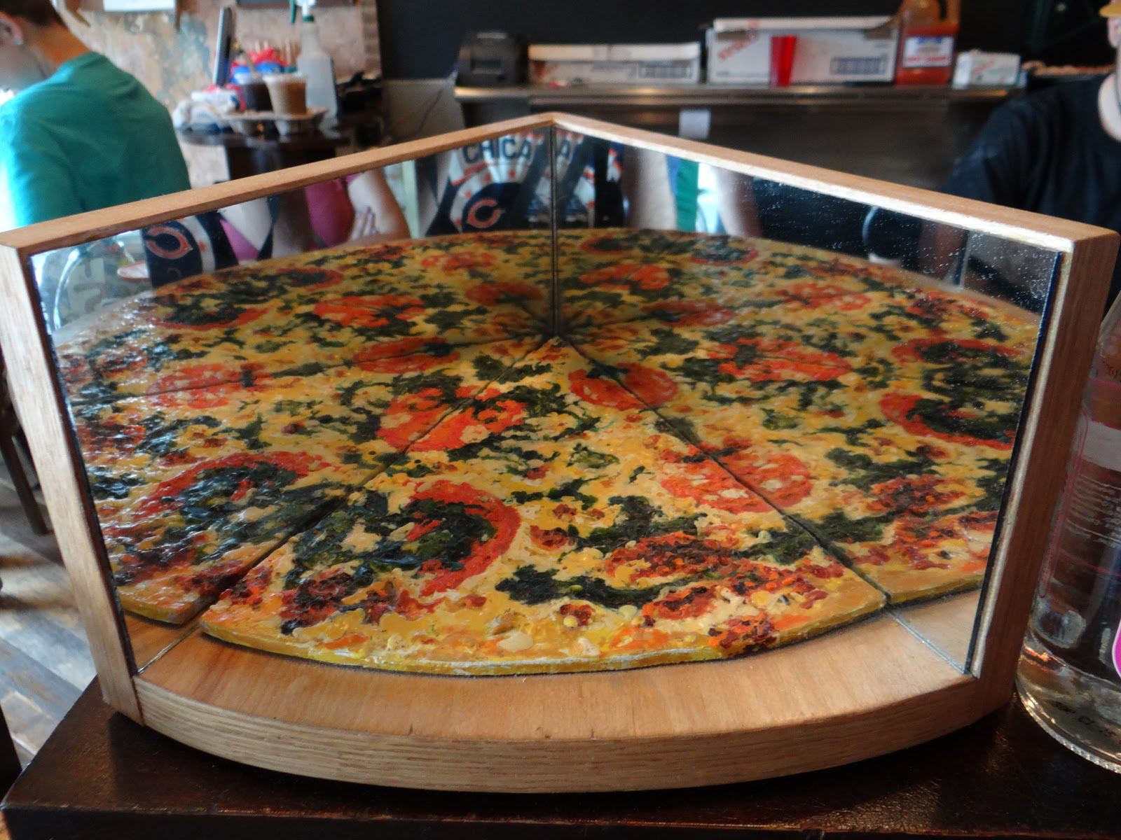 Philly's Pizza Brain: A Museum Turned Pizzeria | I Dream Of Pizza